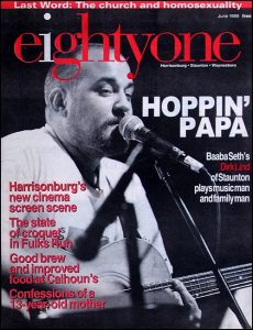 eightyone june 1999