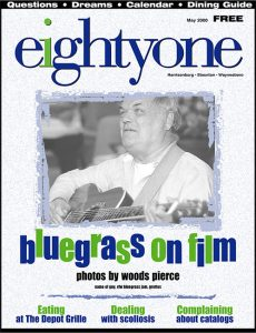 eightyone may 2000