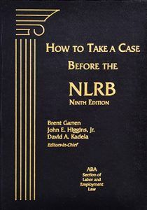 How to Take a Case Before the NLRB