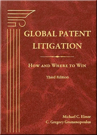 Global Patent Litigation: Bloomberg Law