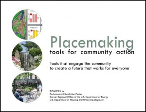 Placemaking: Tools for Community Action