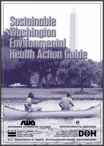 Sustainable Washington Environmental Health Action Guide