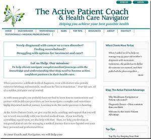 The Patient Coach