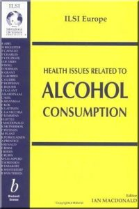 Health Issues Related to Alcohol Consumption