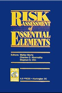 Risk Assessment of Essential Elements