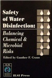 Safety of Water Disinfection