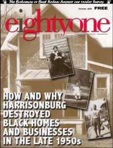 eightyone October 2000