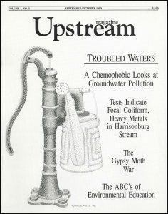 Upstream v1 n3