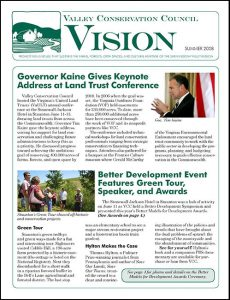 VCC: Vision