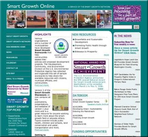 Smart Growth Online