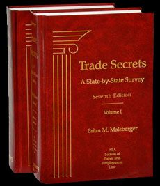 Trade Secrets: A State-by-State Survey